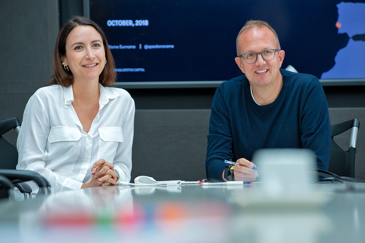 Balderton launches Europe's first venture fund dedicated to providing liquidity to early-stage shareholders in high-growth technology companies