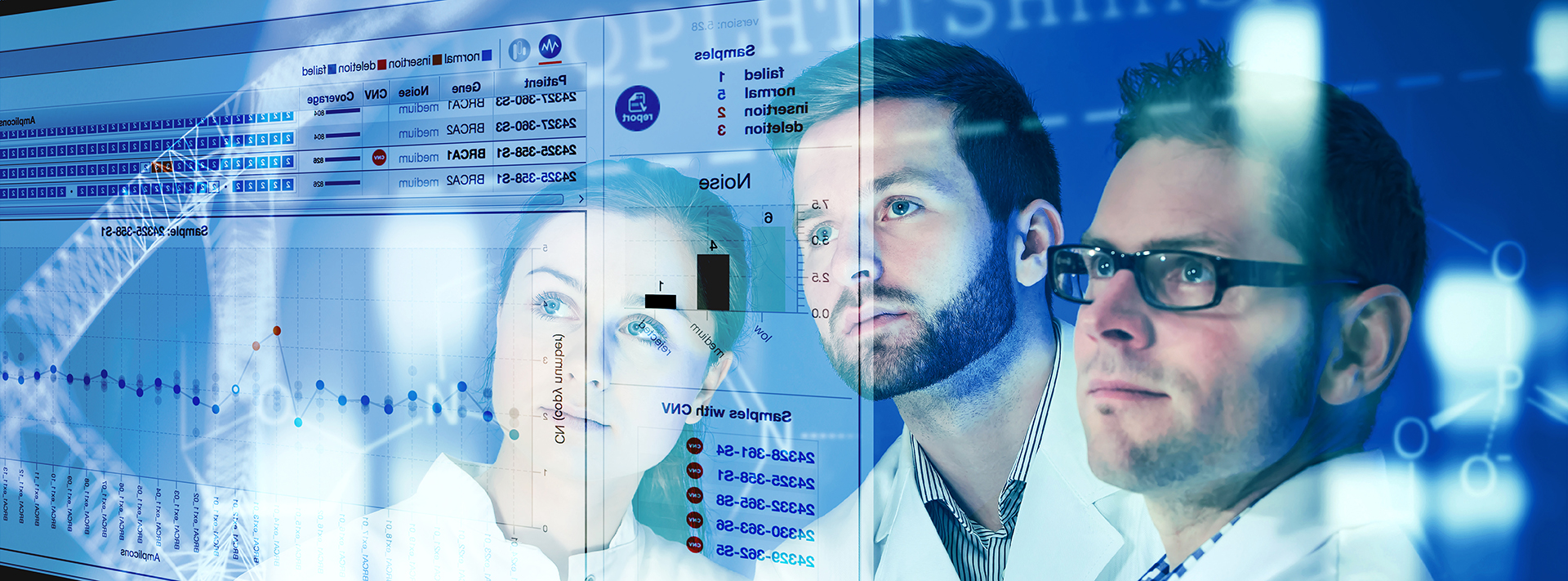 SOPHiA GENETICS raises $77 million to accelerate the democratization of data-driven medicine